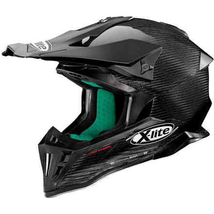 Casque X-502 Ultra Carbon Puro X-lite