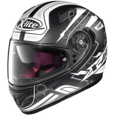 Casque X-661 Honeycomb  X-lite