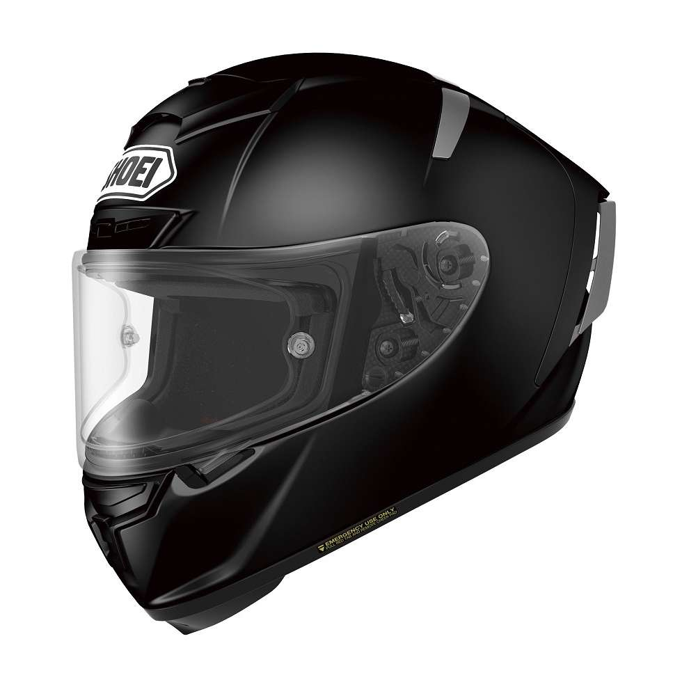 Casque  X-spirit III Plain Shoei