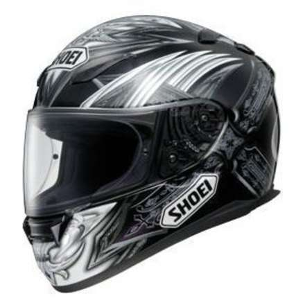 Casque Xr-1100 Diabolic Cimmerian Shoei