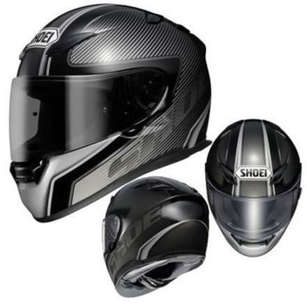 Casque Xr-1100 Transmission Tc-5 Shoei