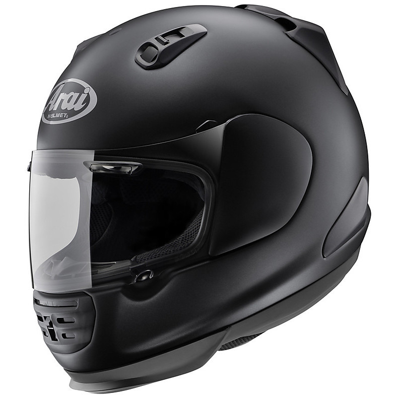 Casques REBEL FROST BLACK Arai