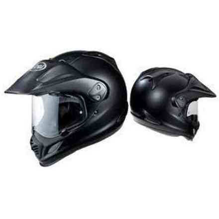 Casques Tour-X 4 frost black Arai
