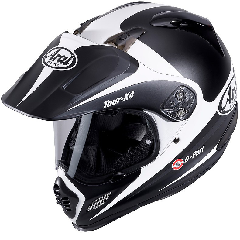 Casques Tour-X 4 Route Arai