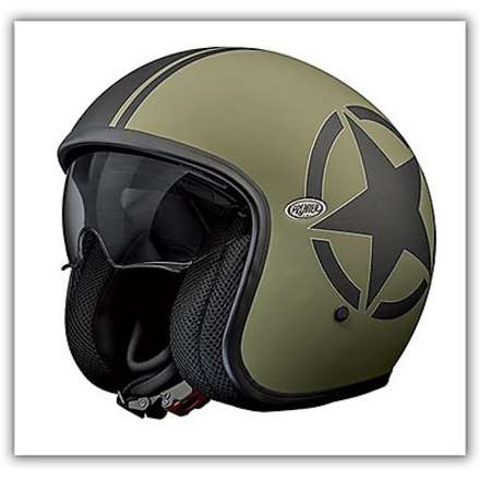 Casques Vintage Multi  Military BM Premier