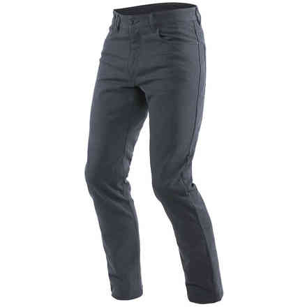 Casual Slim Tex Pants Blue Dainese