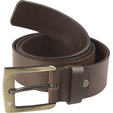 Ceinture Leather Belt brun Dainese