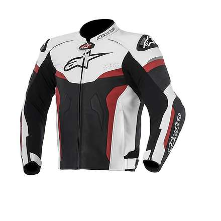 Celer Jacket 2015 black-white-red Alpinestars