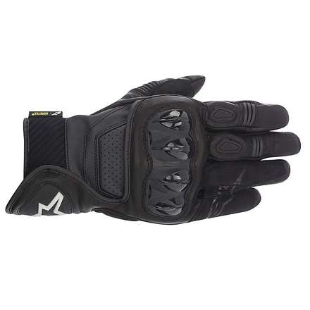 Celer X-Trafit Gloves black Alpinestars