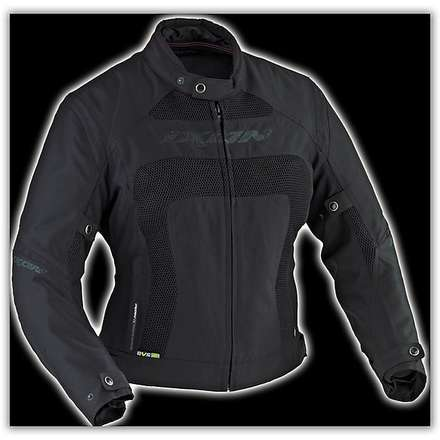 Celesta HP  Black   Lady Jacket Ixon