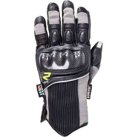 Ceres black grey Gloves RUKKA