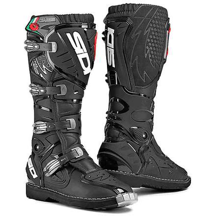 Charger Boots Sidi