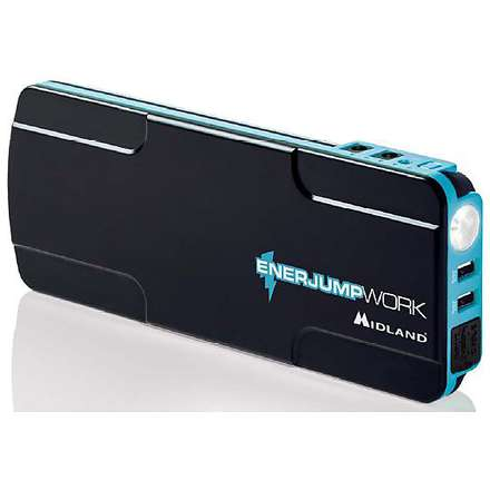 Charger Enerjump work Midland