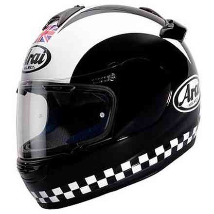 Chaser-V Eco Pure Phil Read Helmet Arai