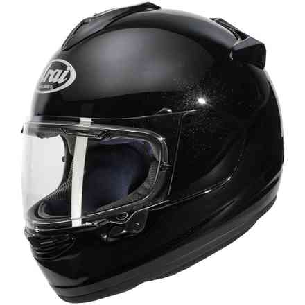 Chaser-X Diamond Black Helmet Arai