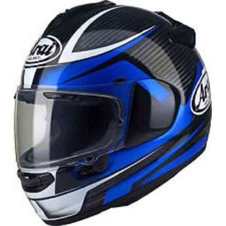 Chaser-X Tough Blue Helmet Arai