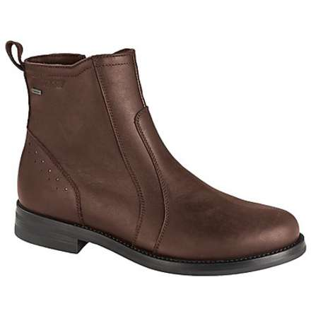 Chaussure S. Germain gore-tex marron Dainese