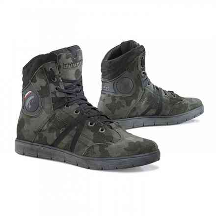 Chaussures Cooper camouflage Forma