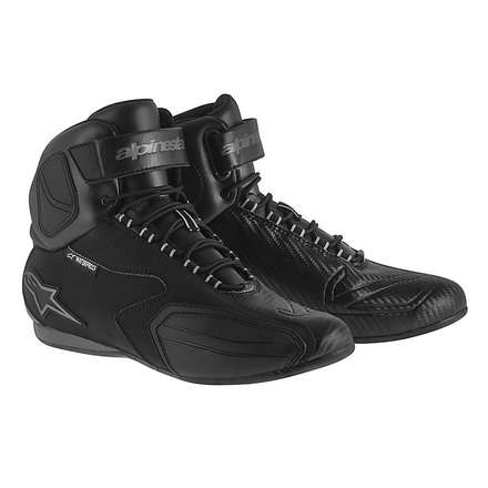 Chaussures Faster Wp 2015  Alpinestars