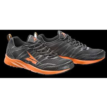 Chaussures Free Running noir-orange Axo