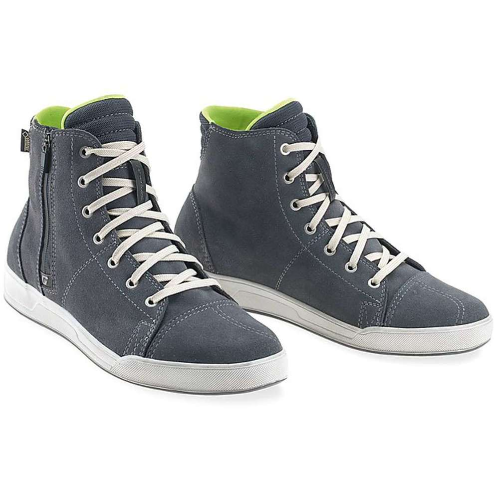 Chaussures Voyager Gore-Tex Gris Gaerne