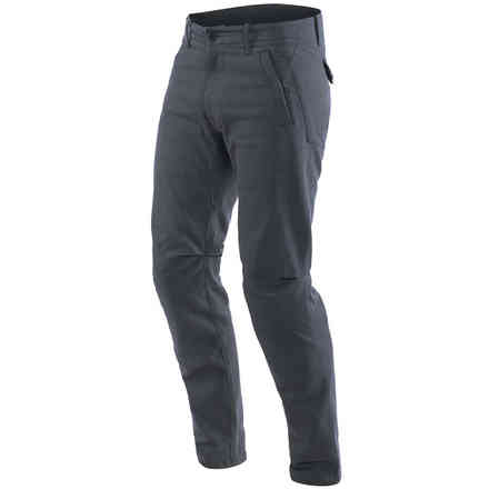 Chinos Tex Pants Blue Dainese