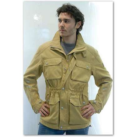 City Man Jacket Suomy