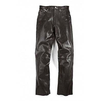 Classic Leather Pants Helstons