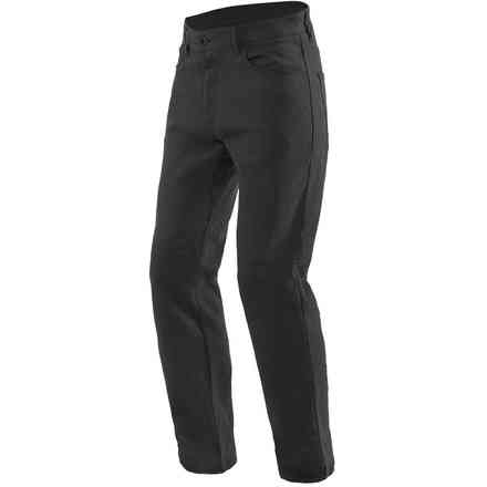 Classic Regular Tex Pants Black Dainese