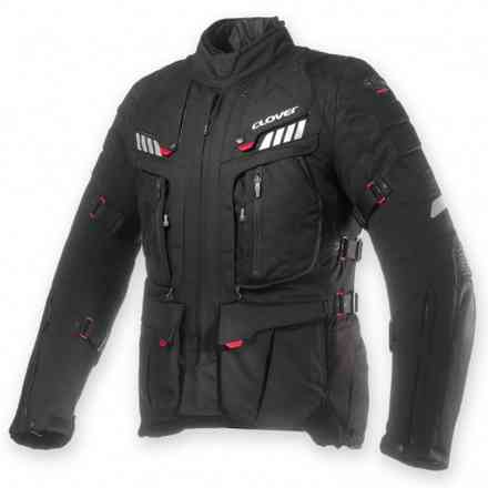 "Clover Jacket ""Crossover-3WP Airbag"" Clover"