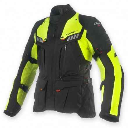 "Clover Jacket ""Crossover- 3WP Airbag"" Clover"