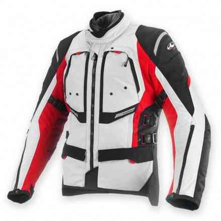 "Clover Jacket ""GTS-3 WP Airbag Lady"" Clover"