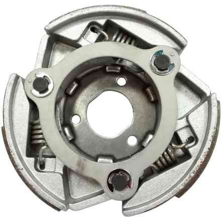 Clutch Yamaha 250/300 From 02 to 16 TECNOETRE