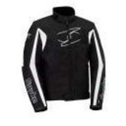 Command Wp Jacket black Spyke
