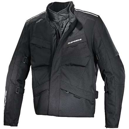 Commando H2 Out Jacket Spidi