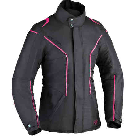 Comtesse Lady jacket black fuxia Ixon