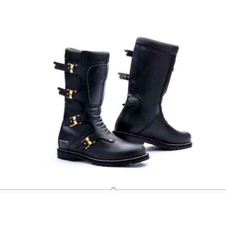 Continental Boots Carbon  Stylmartin