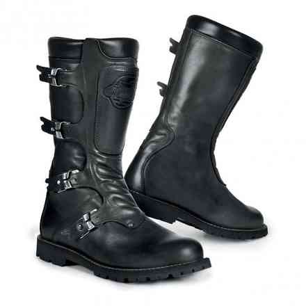 Continental Boots Stylmartin