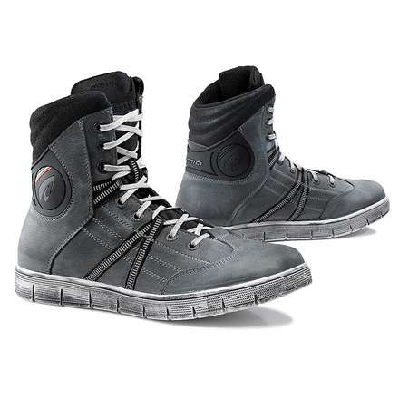 Cooper Shoes gray Forma
