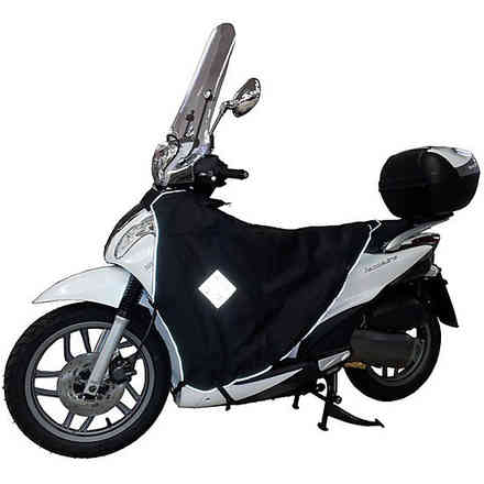 Coprigambe DPI People One 125 da 2013 Tucano urbano
