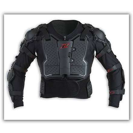 Corax Jacket Evo  X7  Protection Zandonà