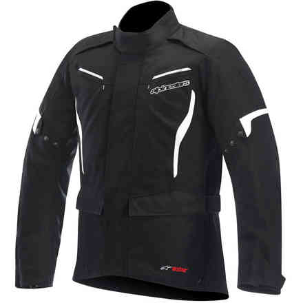 Cordoba Drystar black-white Jacket  Alpinestars