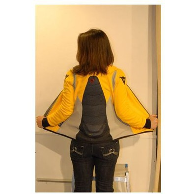 Core Out 07 (shiled 6/7)Lady Jacket Dainese