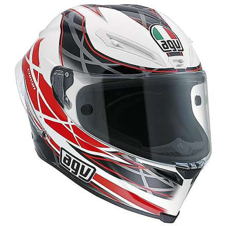 Corsa 5 Hundred Helmet  Agv