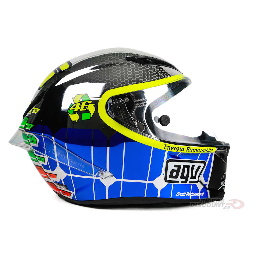 Corsa Mugello 2015 Limited edition Helmet  Agv