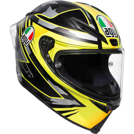 Corsa R Replica Mir Winter 2018 helmet Agv