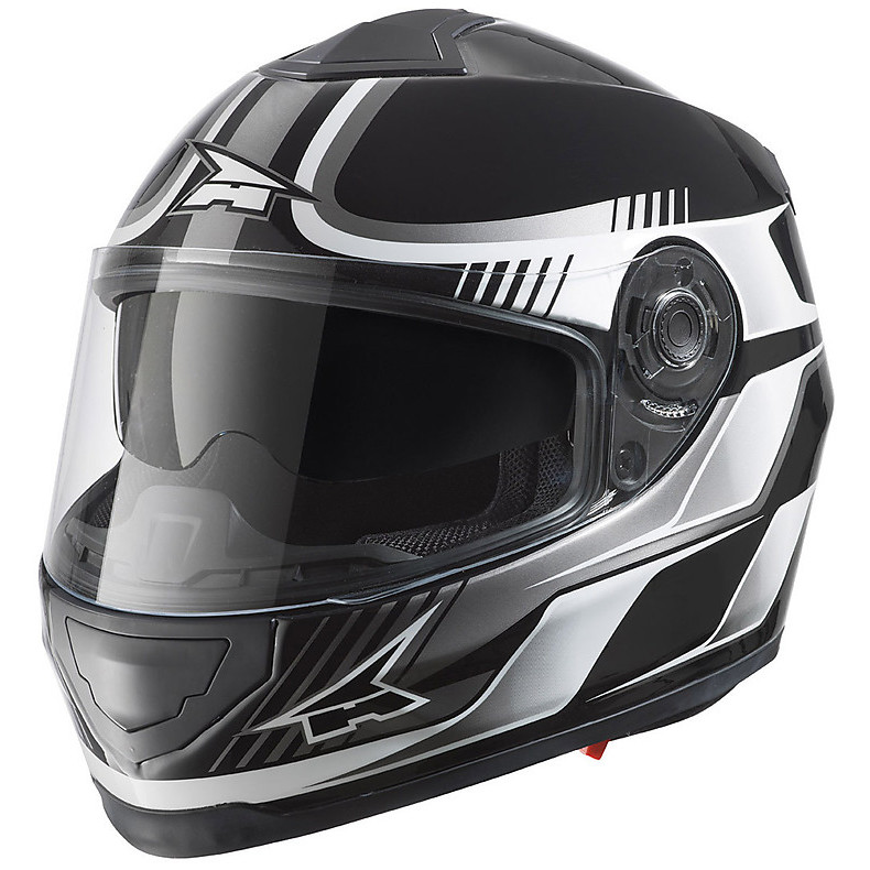 Corsair Fiber Helmet black-grey Axo