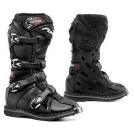 Cougar Boots Forma