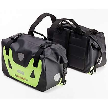 couple bag waterproof Givi