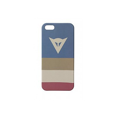 Cover I-PHONE 5-5S History navy Dainese